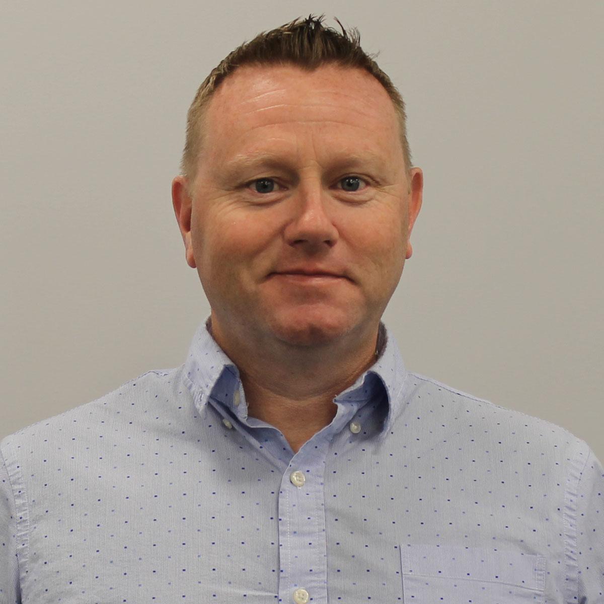 Nigel Doyle