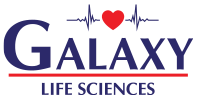 Galaxy Development Life Sciences Logo