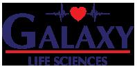 Galaxy Development Life Sciences Logo