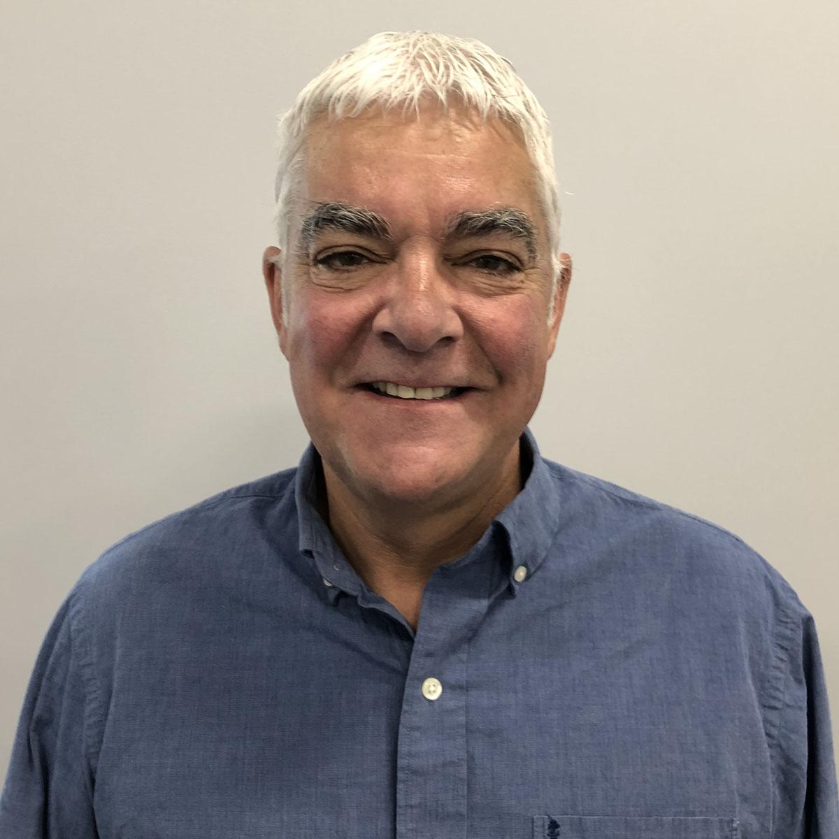 Jimmy Karapanos