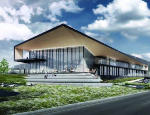 Galaxy Life Sciences to Build Facility in The Reactory